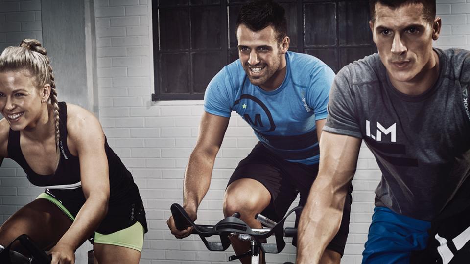 Кардио тренировки във Фитнес 33